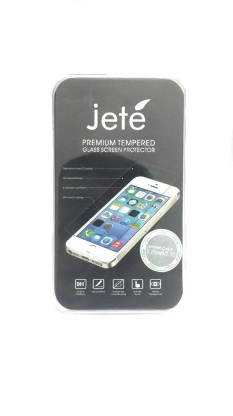 Jete Tempered Glass LG G3 Stylus Bening