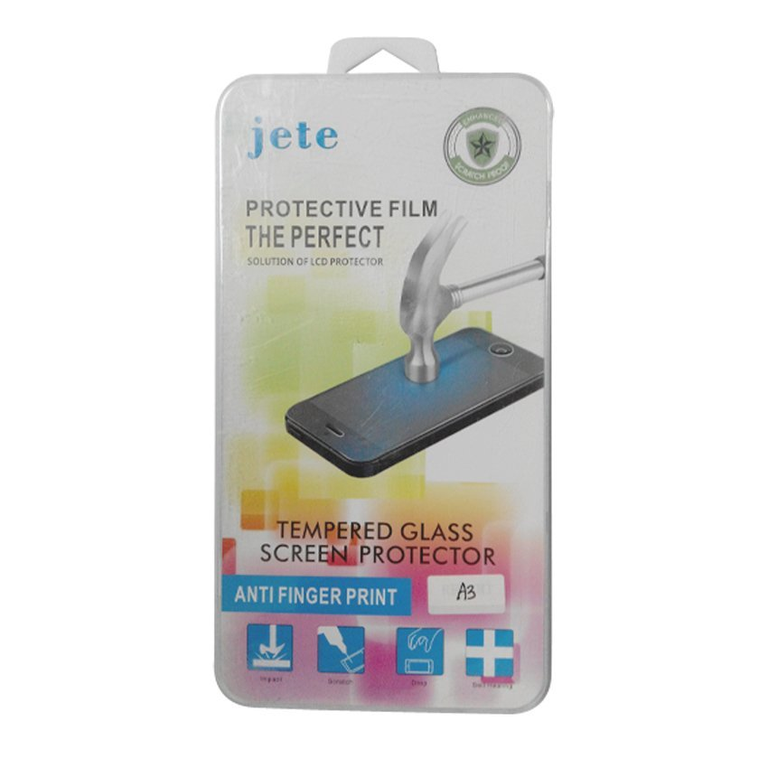 Jete Tempered Glass Oppo Joy 3