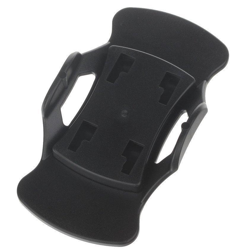 JOR H70 Car Instrument Desk Silicone Holder Mount w/ 2.5~9 Silicone Back Clip for GPS / PDA / Phone (Intl)
