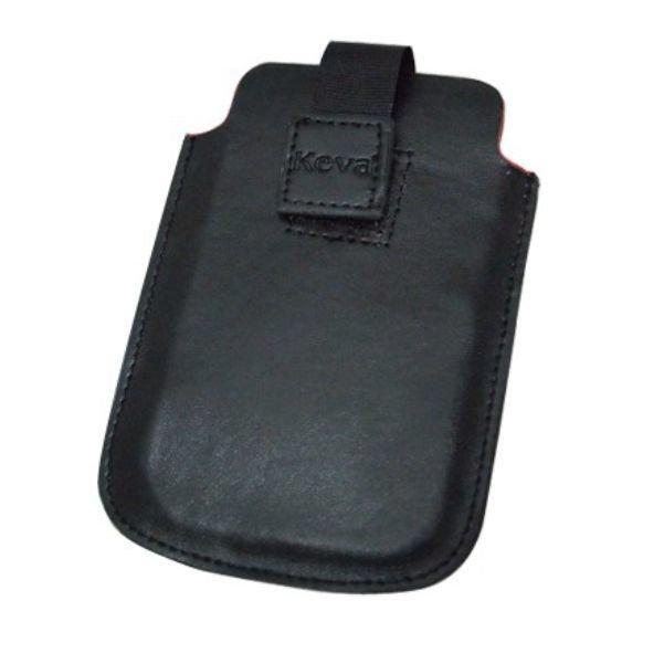 Keva Handphone Case / Sarung Handphone CS-102 - Hitam