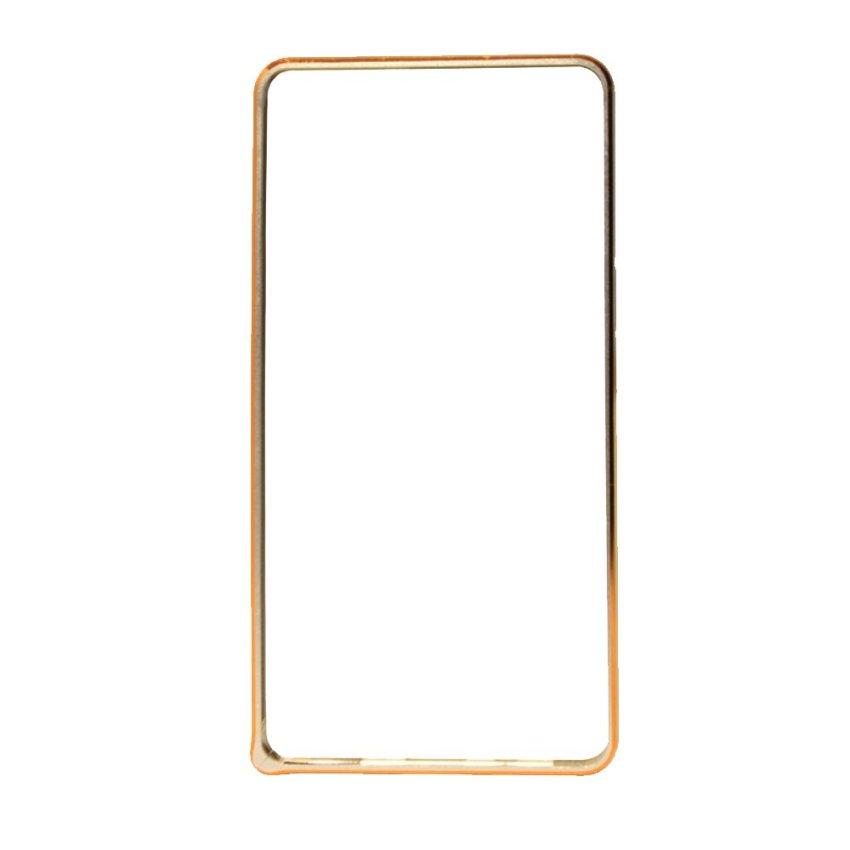 King Bumper Samsung A5 - Silver