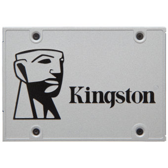 Kingston SSD 120GB - SUV 400