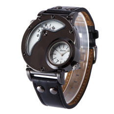 Koklopo OULM Brand Watches Manufacturers / Fashion Men's Watches Wholesale / Personalized Sports Watch 9591 When The Two
