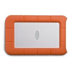 LaCie LAC301558 Rugged Mini USB 3.0 - 1 TB - Oranye