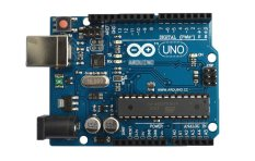 SainSmart UNO R3 Starter Kit With 18 Basic Arduino