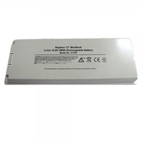Laptop Battery 59W 10.8V for Apple MacBook 13