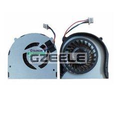 Laptop CPU Fan Cooling Fan For Acer Aspire 481.4810TG 4810TZ 5810 5810TG Laptop CPU COOLING Fan Cooler Silver - INTL