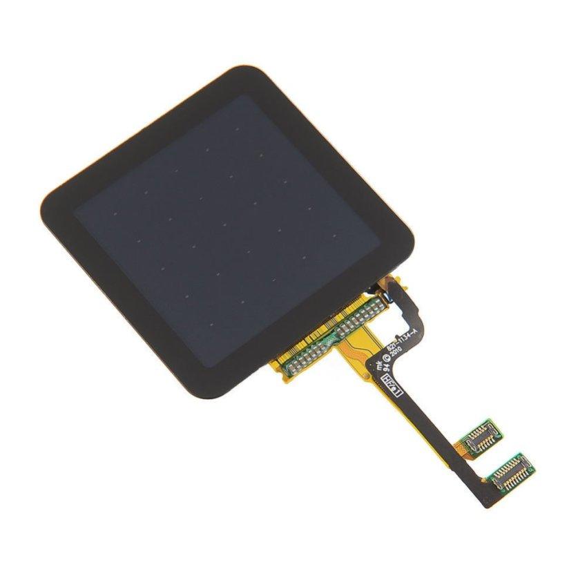 LCD Display + Screen Digitizer For iPod Nano 6