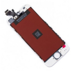 Lcd Screen AAA Complete Screen Lcd Display Touch Screen Replacement Parts White For Iphone 5.5