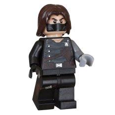Lego Winter Soldier - 5002943