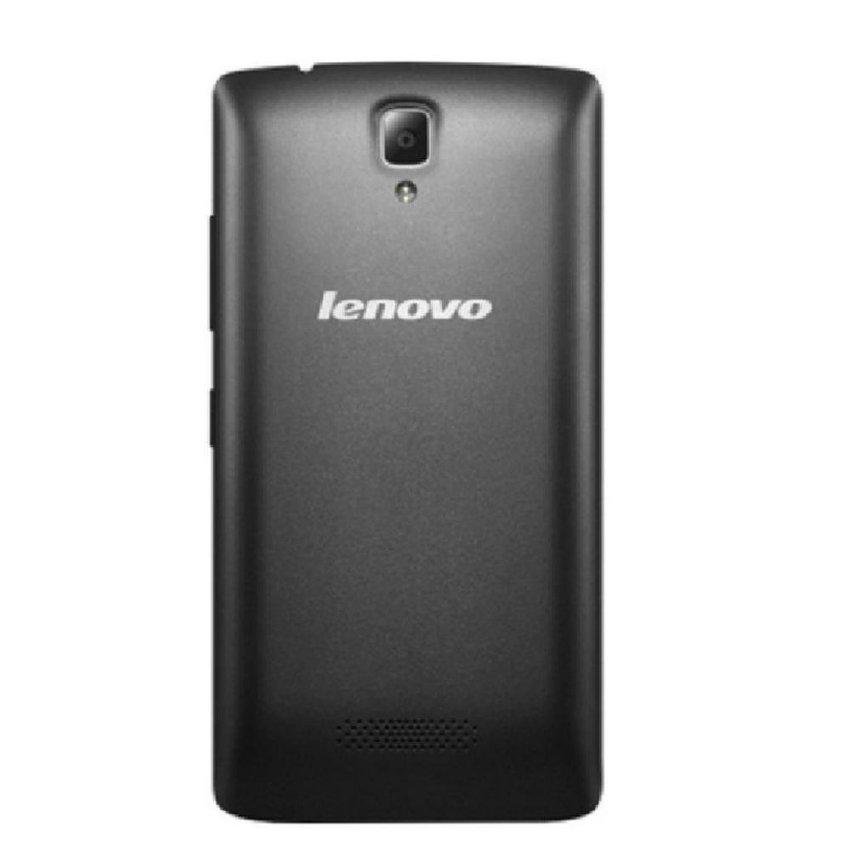 Lenovo A 2010 - 8 GB - Hitam