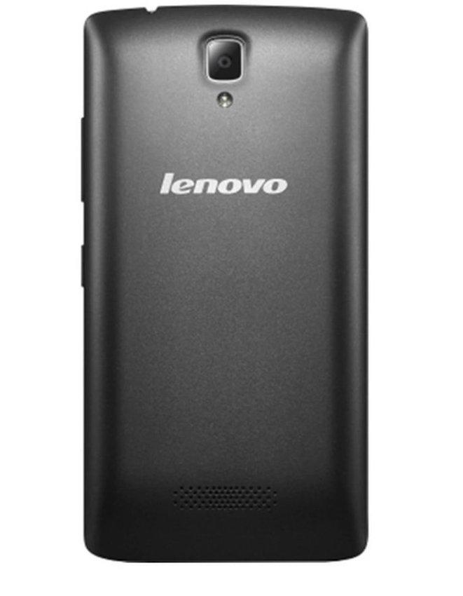 Lenovo A2010 - 8GB - Hitam + Bonus Micro SD 8GB
