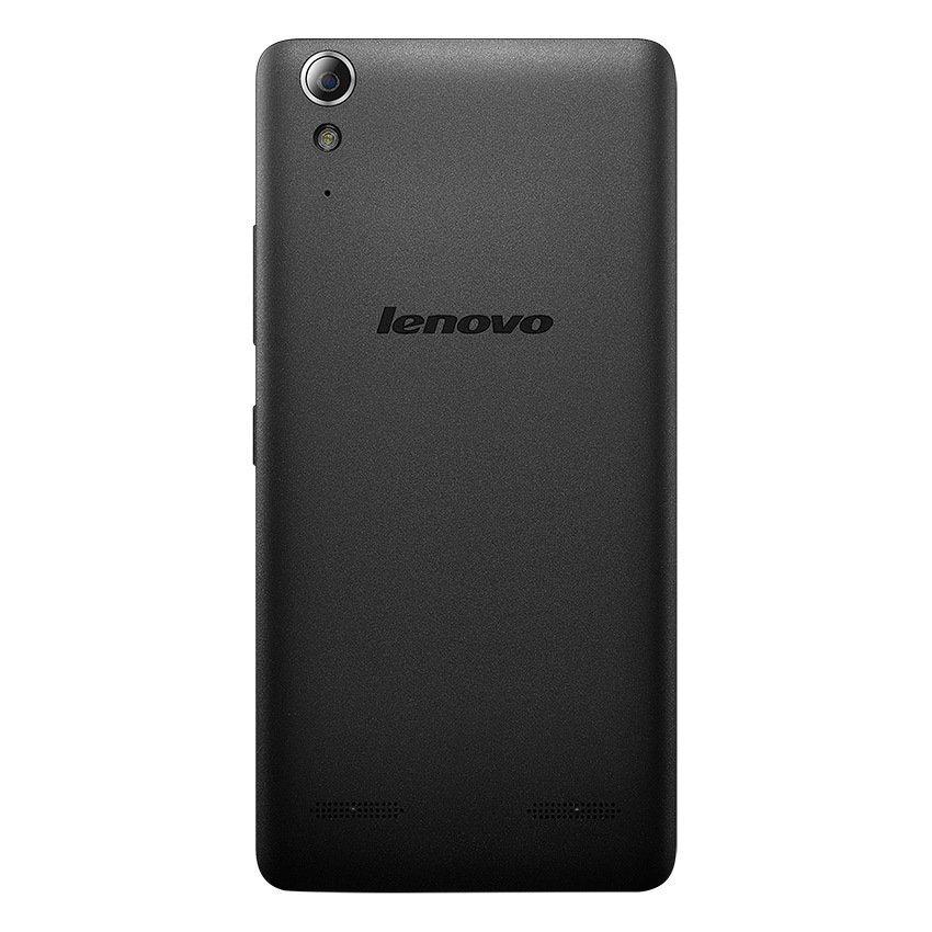 Lenovo A6000 - 4G LTE - 16GB - Hitam