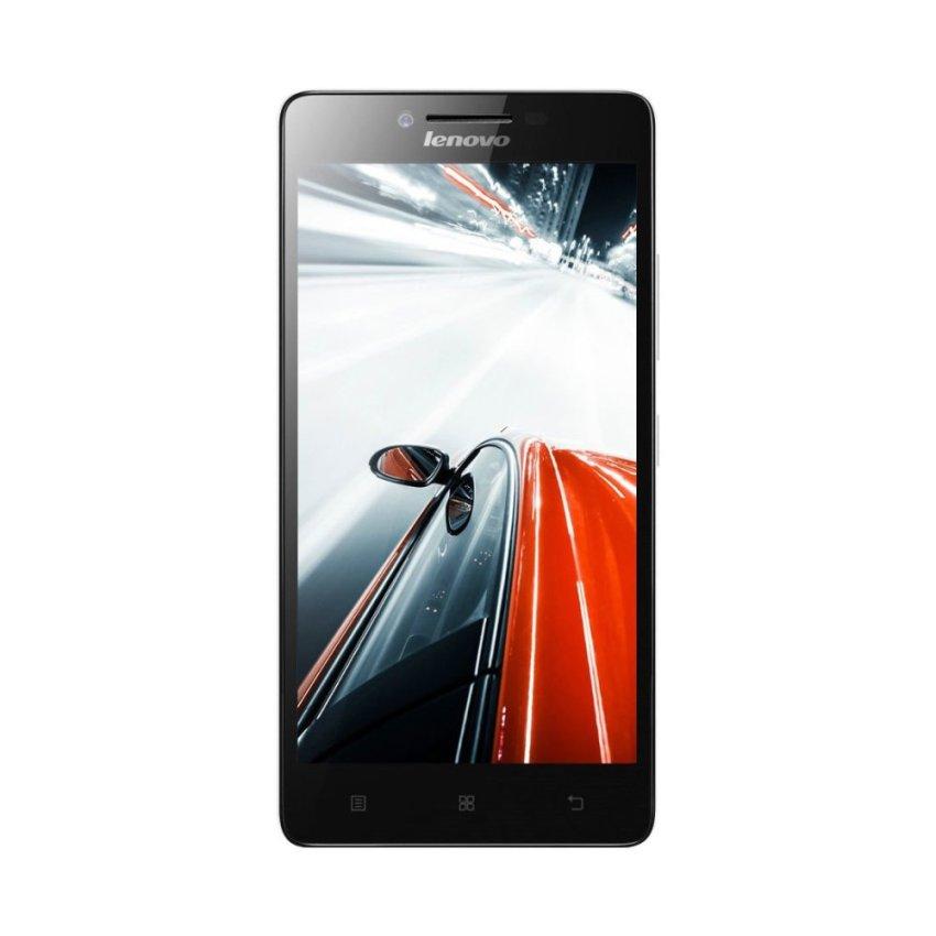 Lenovo A6000 Plus 4G/LTE - 16GB - Hitam
