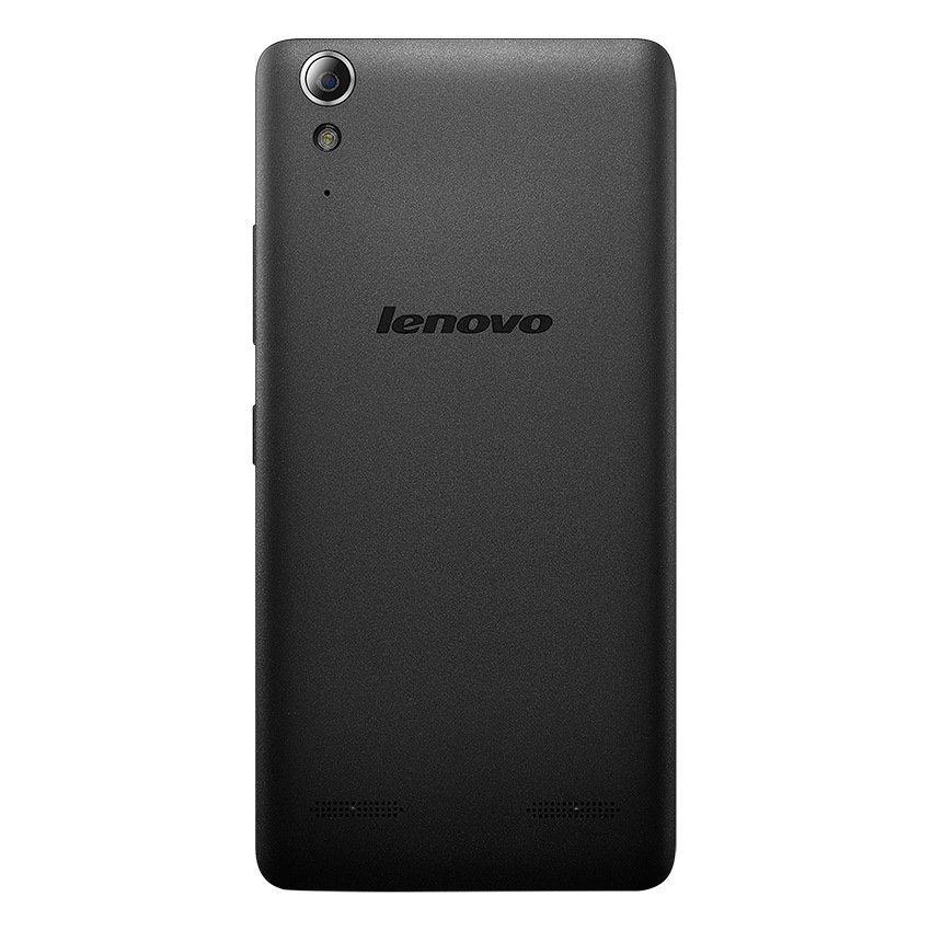 Lenovo A6000 Special Edition - 16GB - RAM 1GB - Hitam
