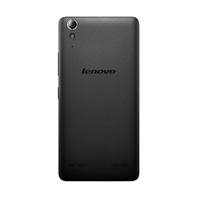 Lenovo A6010 - 16 GB - Black