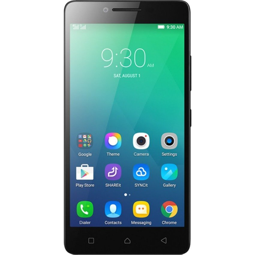 Lenovo A6010 RAM 2GB Internal 16GB - Hitam
