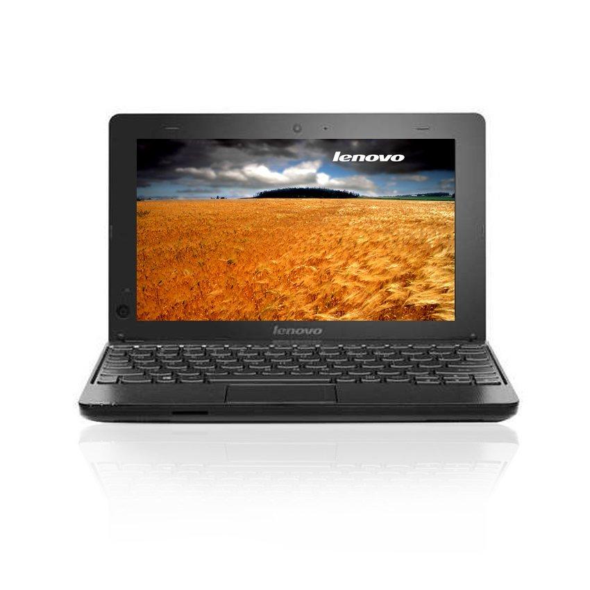 "Lenovo E10-30-9125 - 2 GB RAM - Intel Dual-Core Celeron N2815 - 10.1"" - Hitam"