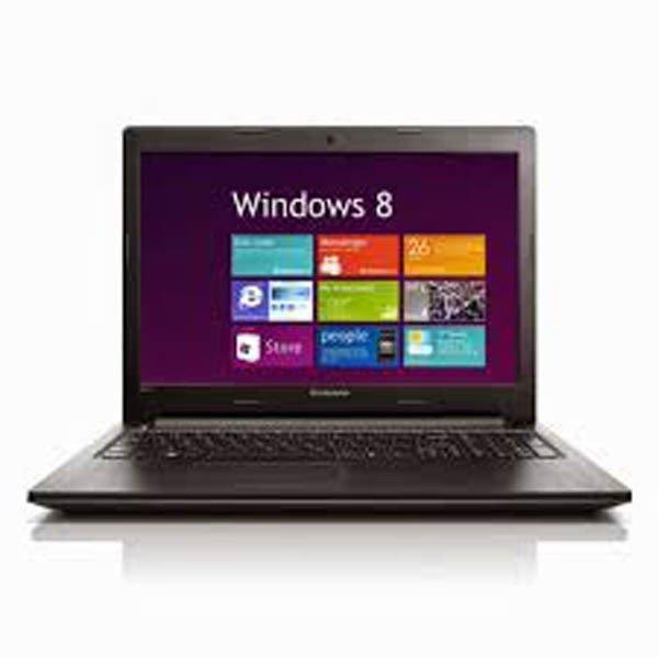 """Lenovo G40-30 6FID - 2GB - Intel N2830 - 14"""" - Hitam"""