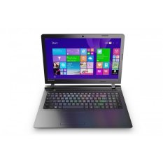 "LENOVO IdeaPad 100-14-N2840 - RAM 2GB - Intel DualCore N2840 - 14""LED - Windows 8.1 - Hitam"