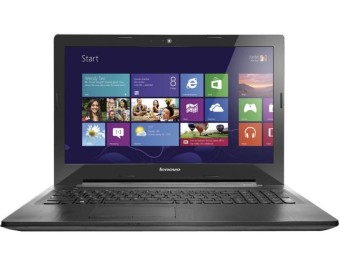 Lenovo Ideapad 300 Win10 Intel Quad N3160 2GB 500GB -