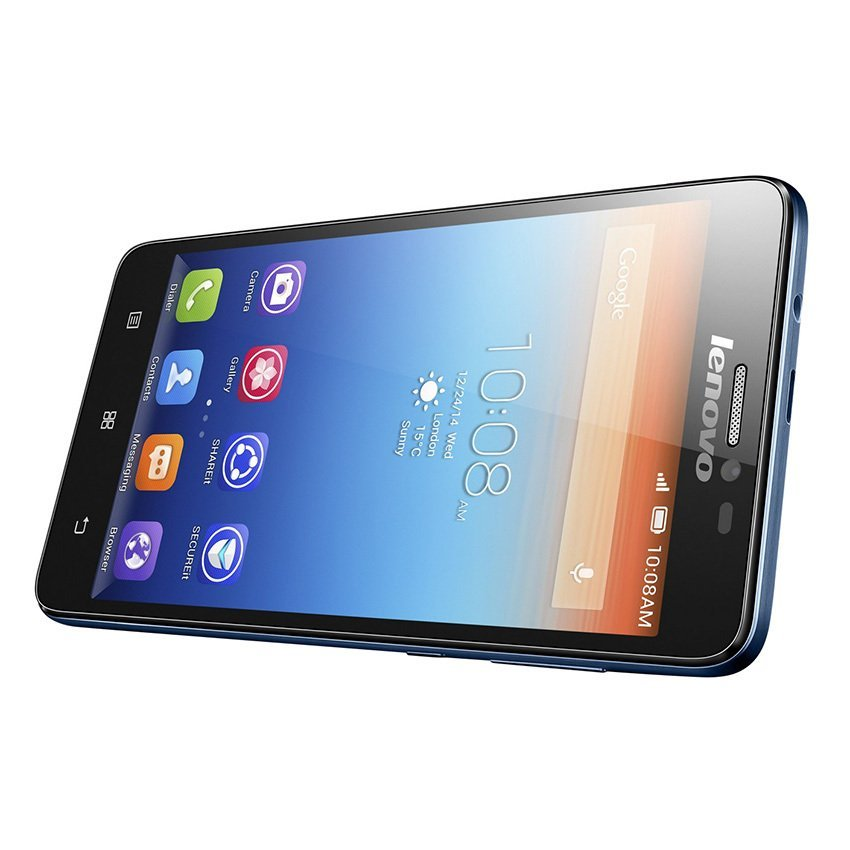 Lenovo S850 - 16 GB - Dark Blue