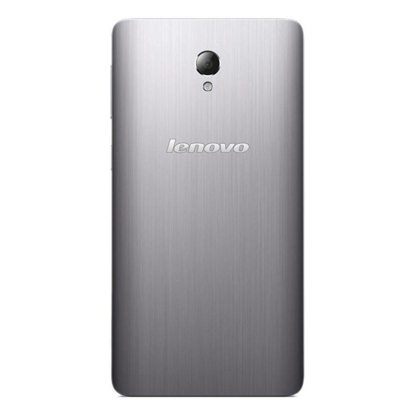 Lenovo S860 - 16GB - Titanium Grey