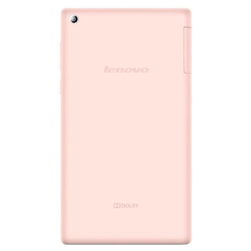 Lenovo Tab 2 A7-30 3G - 8 GB - Pink