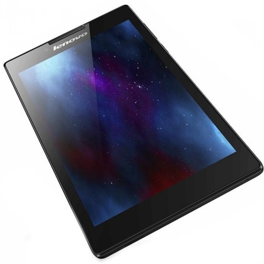 Lenovo Tab 2A7 - 8 GB - Hitam