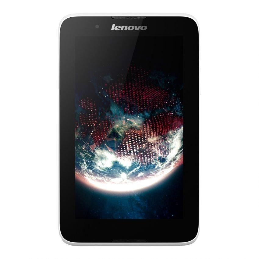 Lenovo Tab A5500 - 8GB - Putih