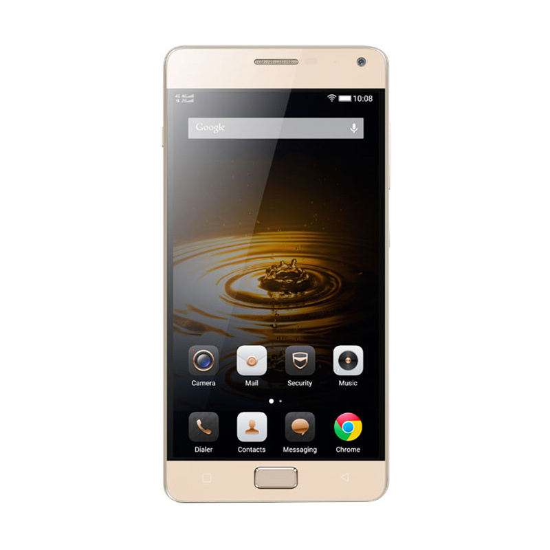 Lenovo Vibe P1 Turbo - 32GB - Gold