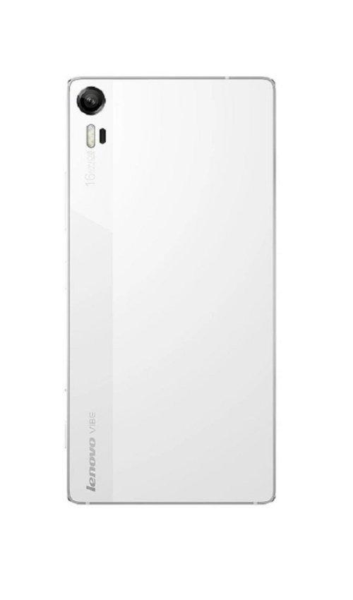 Lenovo Vibe Shot Dual SIM - 32 GB - Putih + Gratis Back Cover + Screen Guard