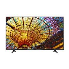 "LG 43"" Digital Full HD LED TV Hitam - 43LH540T"
