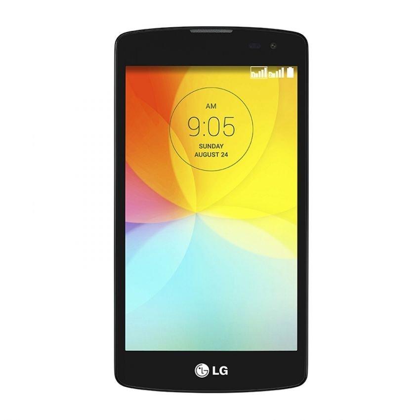 LG D 295 Fino -  4GB - KitKat - 8MP - Putih -