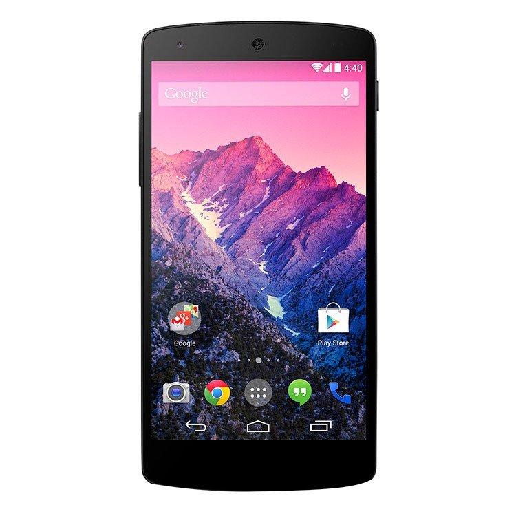 LG D821 Nexus 5 - 16 GB - Putih