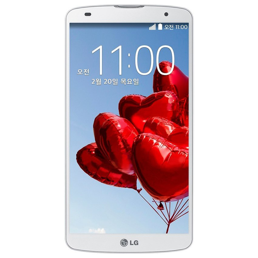 LG G Pro 2 - 16 GB - Putih