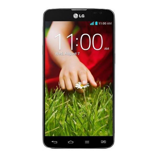 LG G Pro D686 - 8 GB - Hitam