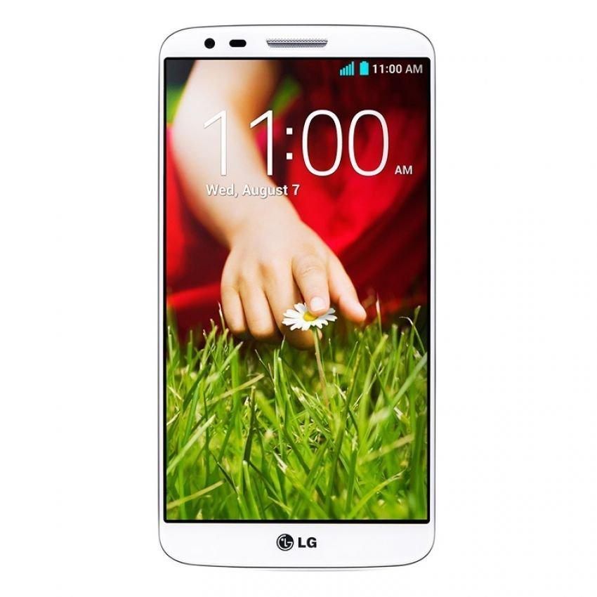 LG G2 D802 16GB - White