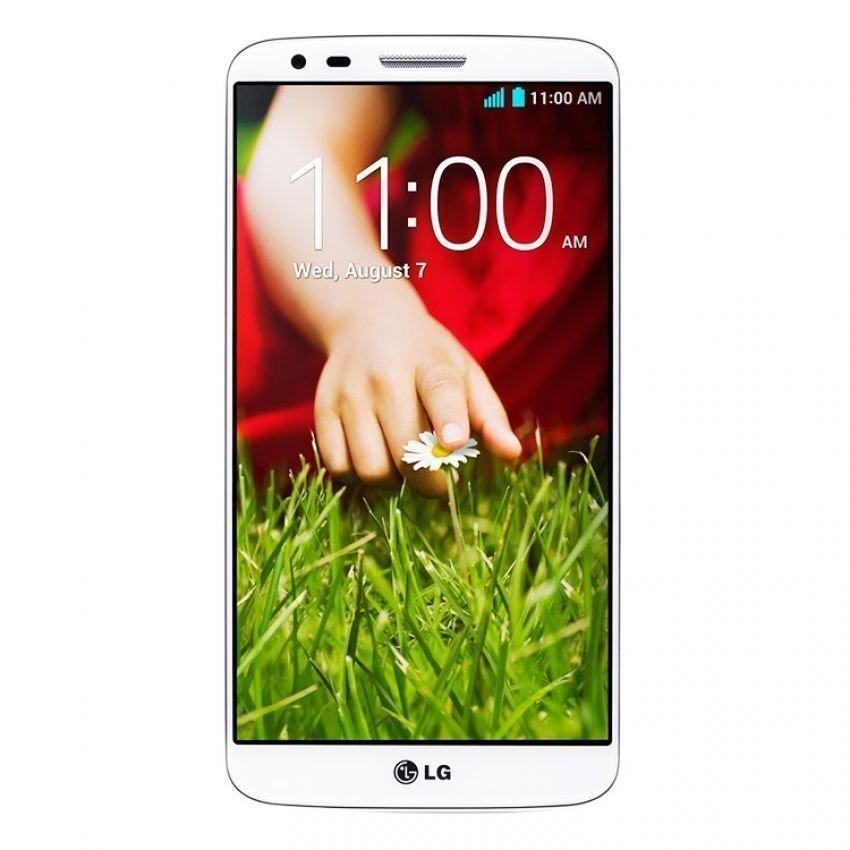 LG G2 D802 -32GB -Putih