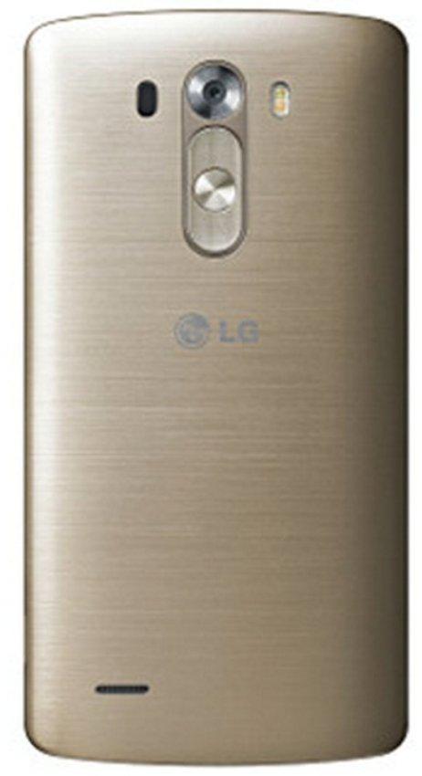 LG G3 - 16GB - Shine Gold