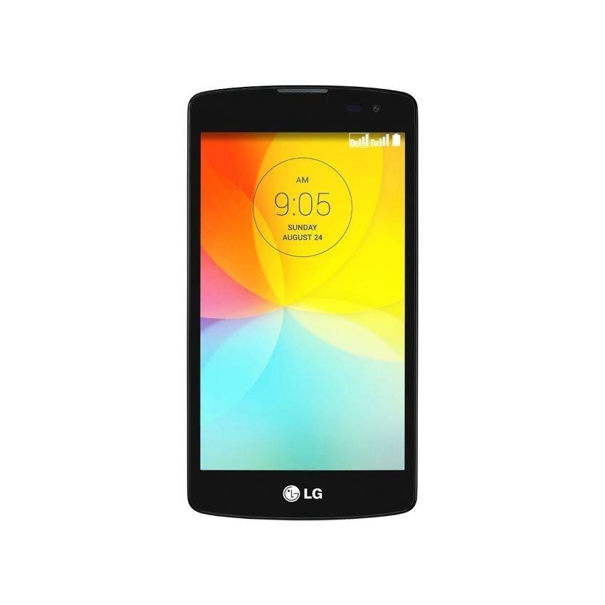 LG L Fino - 4GB - Putih