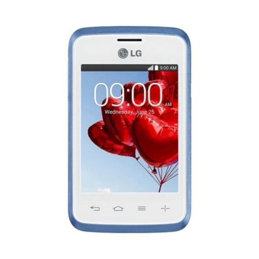 LG L20 -4GB -Putih