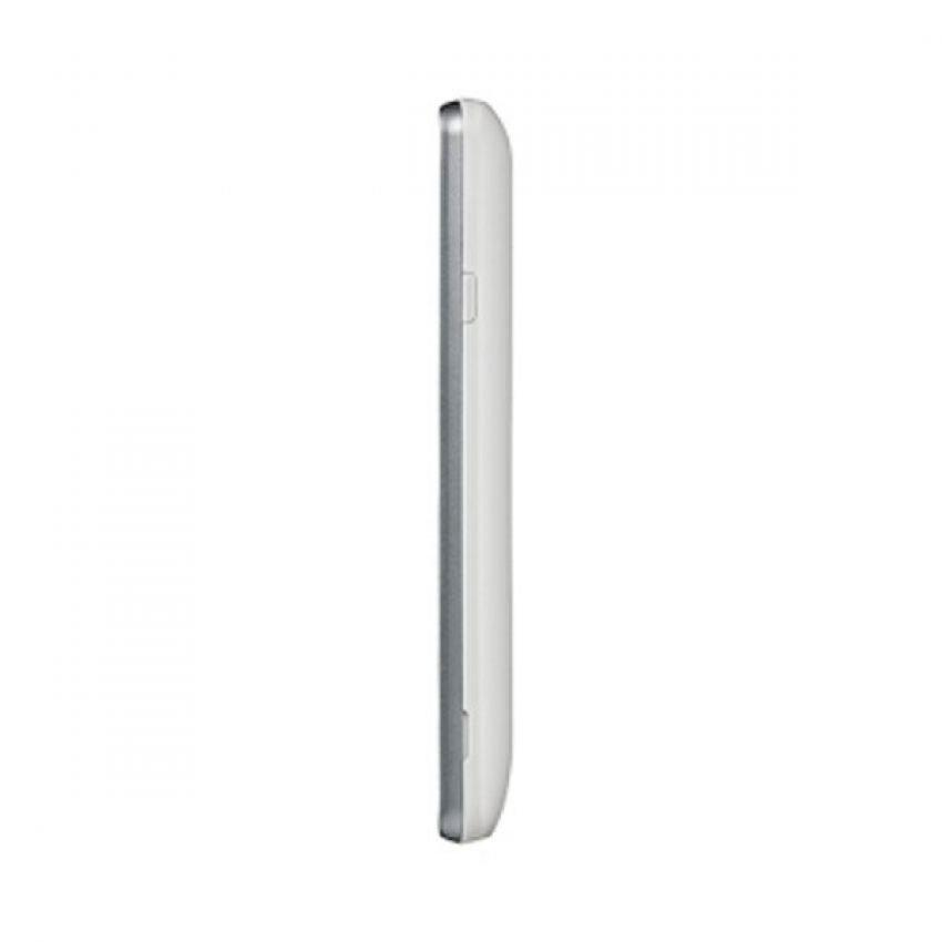 LG L60 Dual SIM - 4GB - Putih