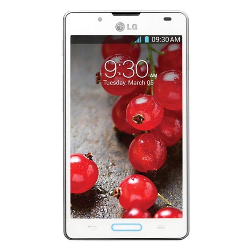 LG L7 II P713 Single Sim - Putih