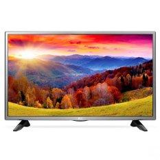 """LG LED TV 32"""" - 32LH510D - Hitam - Khusus Jabodetabek"""