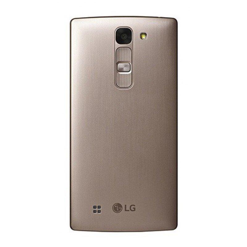 LG - Magna H502F - 8 GB - Black Gold