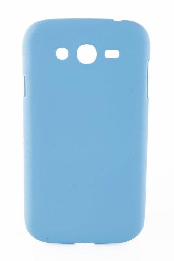 Life - Hard Backcase For Samsung Galaxy Grand i9082 - Biru Muda