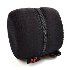 Lightning Power - JAM Plus Jam2 Portable Bluetooth Wireless Speaker Water-Resistant Lycra Zipper Carrying Case Bag (Intl)