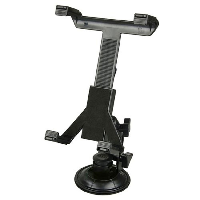 louiwill Black a Pple iPad Car Windshield Suction Mount (Intl)