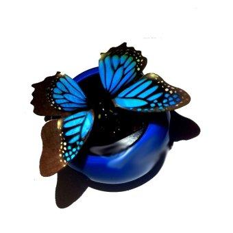 Perdagangan opsi kupu-kupu